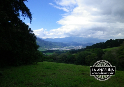 La Angelina – Mountain Bike Park